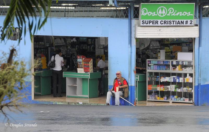 AlongTheWay: supermarket