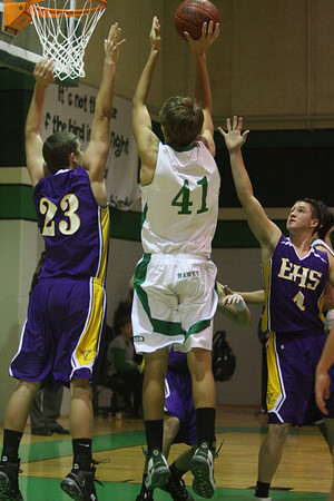December Varsity Boys Basketball