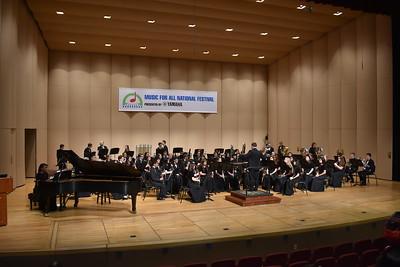 2016-2017 Concert Season