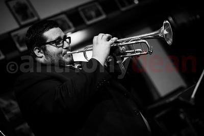 The Ben Singer Quintet 8-31-17