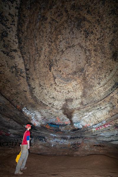 Kentucky Caves