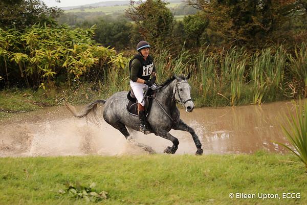 Ballindenisk Intl. Horse Trials - 21-24/09/2017