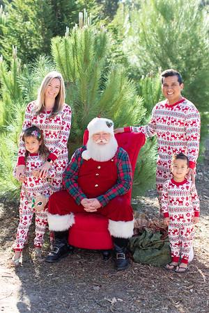 2020 Ibong Santa Visit