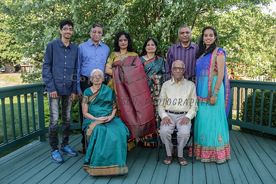 Vadari Family Photos
