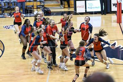 Powdersville State Championship 11-10-18
