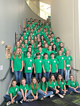 Jr Beta Convention