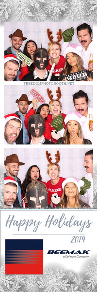 BEEMAK Holiday Party 12.12.19