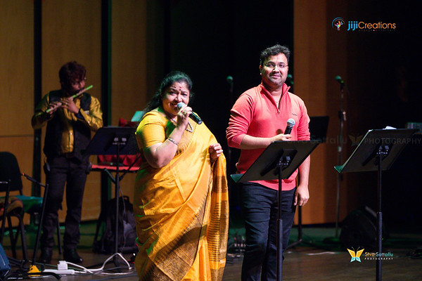 Chithra Musical 40