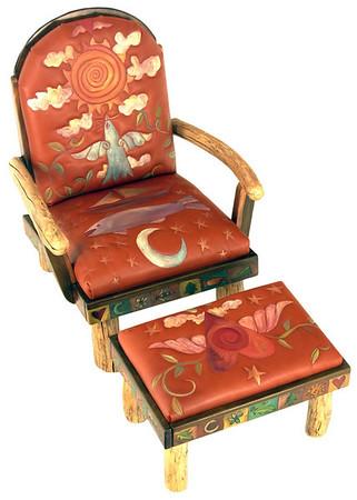Fredrick's Chairs