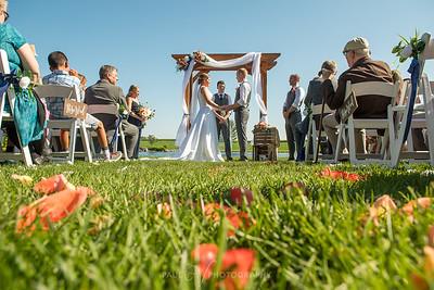 Taylor and Ian's Wedding