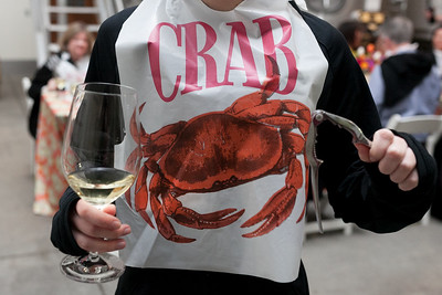 Crab Feed 2017