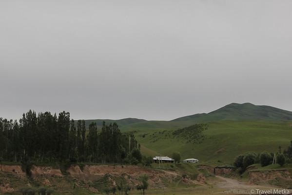 06 Osh to Tajik border