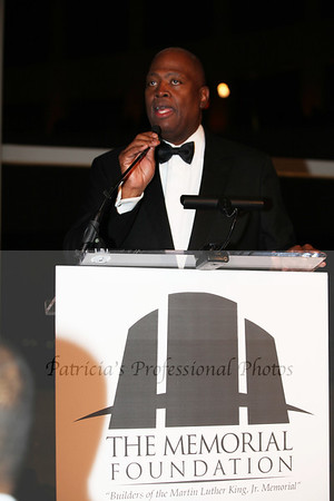 """The Memorial Foundation Gala """"Builders of the Martin Luther King, Jr. Memorial"""""""