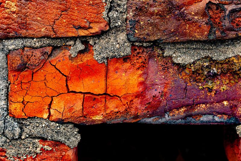 Brick 7, San Jose, California, 2010