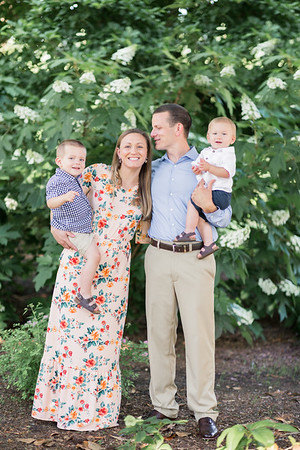 Hutson Family