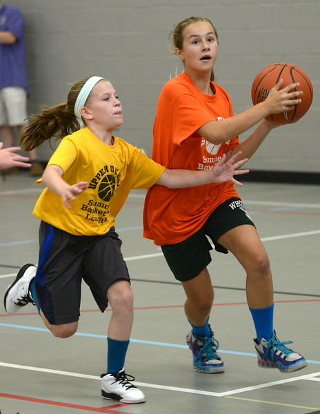 Photos: Upper Dublin Summer Basketball Championship Week