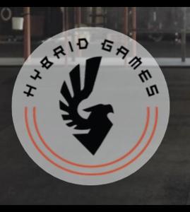 Hybrid Games Burg CrossFit 2020