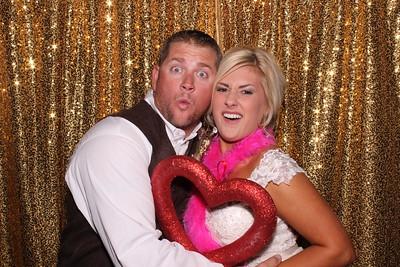 Garrett & Caitlin