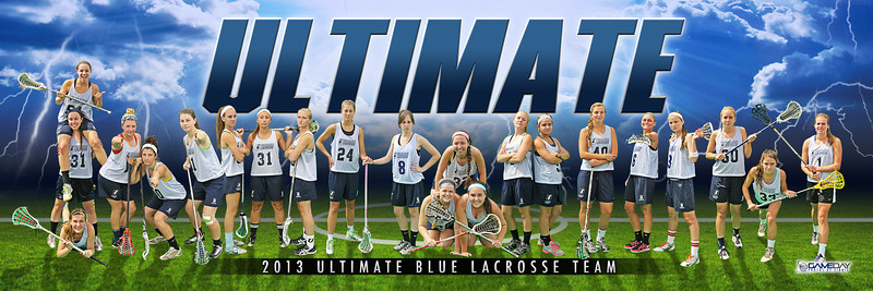 Ultimate Blue 2017
