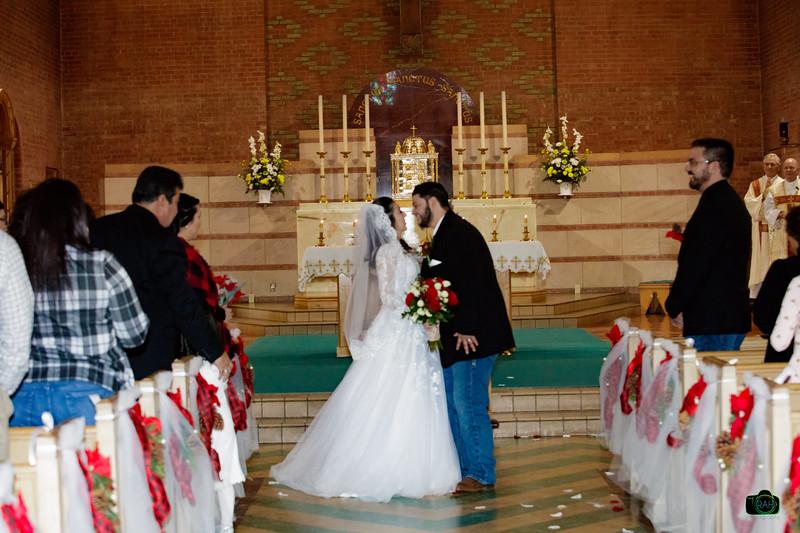 Breanne & Jeremiah Wedding 2-15-2020