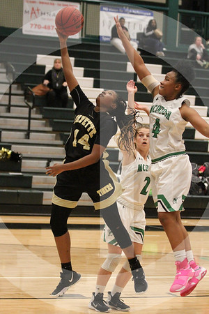 McIntosh vs Fayette County