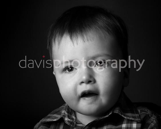 Emma + David's little Jacob
