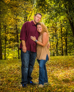 Linton Family Shoot