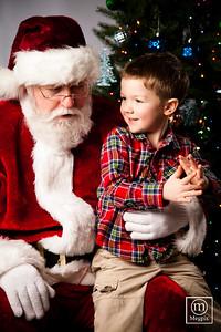 2014 Santa!
