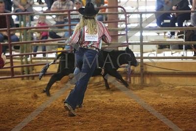 calf scramble sr
