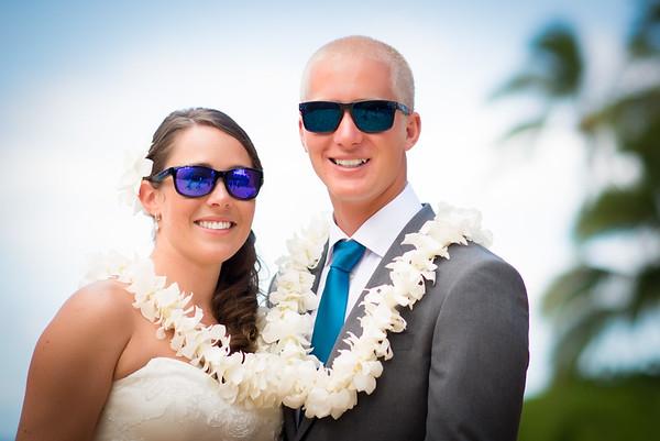 Congratulations Diane & Corey!