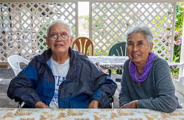 Yamada Family Photos (12/17/14)