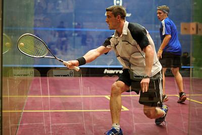 Canadian National Squash Championships