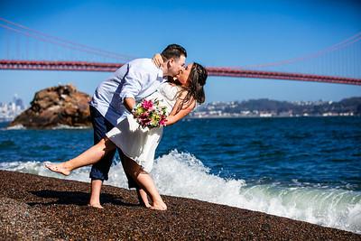 Katie & Andrew - Ceremony 1