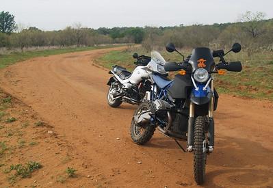 Good Friday Ride 2009