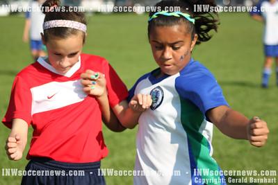 Northwest Cup 2013 Girls Day 3