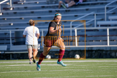 Tennessee High vs Morristown West 9-2-21
