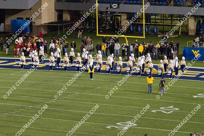 WVU vs Oklahoma - November 17, 2012 - Miscellaneous