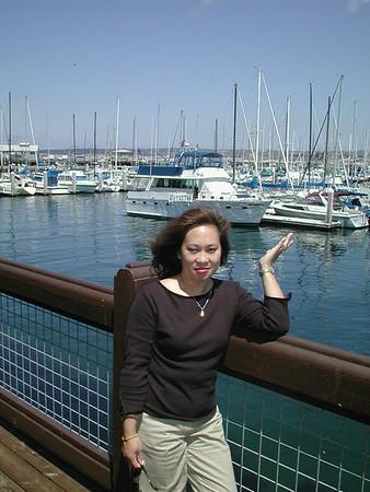 2000 Monterey