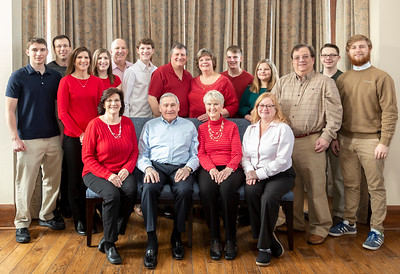 Family Group Photos Christmas 2018