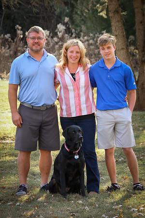 Hauck Family 2020