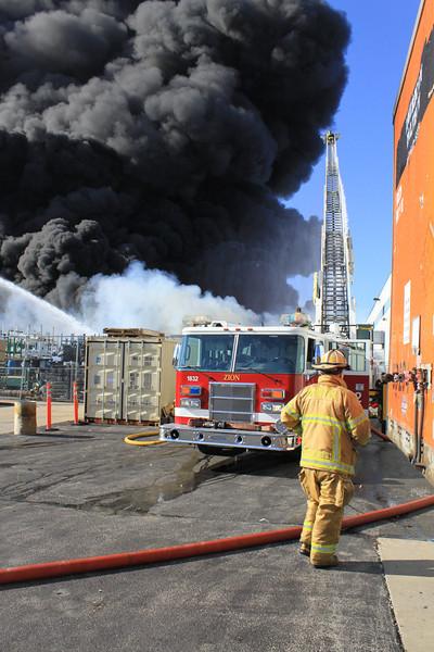 Zion Fire Dept 3-11 Alarm Fire And Box Alarm Haz_Mat 012.jpg