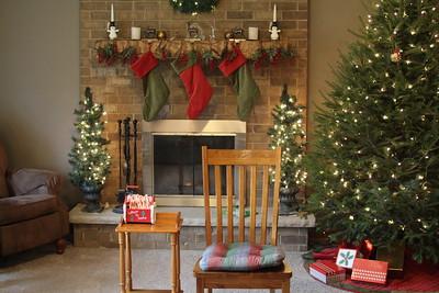 2019 Santa Visit