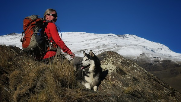 Peak of Peñabón, Trevelez