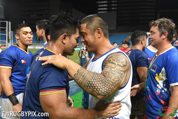 2019亞洲盃第一級冠軍賽-新加坡 VS 菲律賓(2019 ARC-D1  SGP vs PHL)