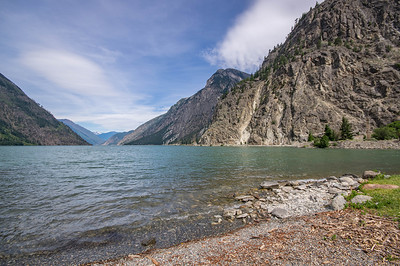 Trip to Lillooet 2016