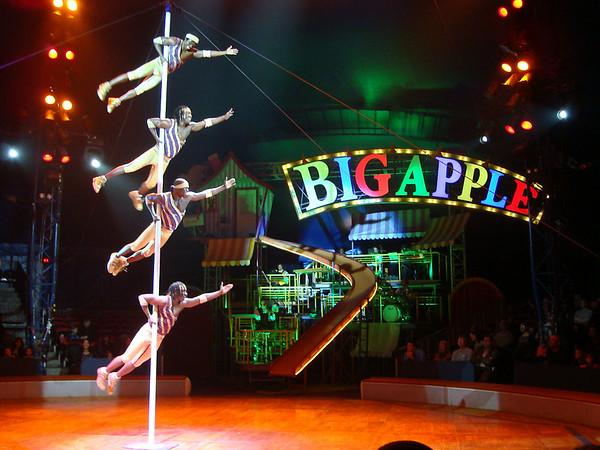 Big Apple Circus_October 24, 2010
