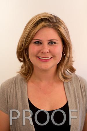 Lauren Headshots