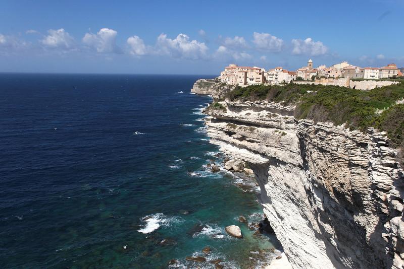 france;bonifacio;2009;cliffs;
