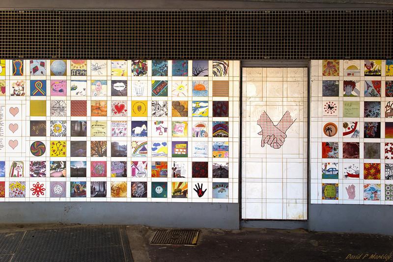 Message Tiles
