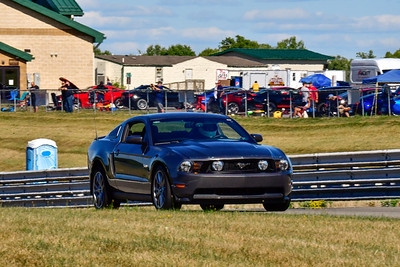 2020 SCCA TNiA Aug19 Pitt Int Silver Mustang